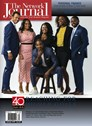 Network Journal Magazine | 6/2018 Cover