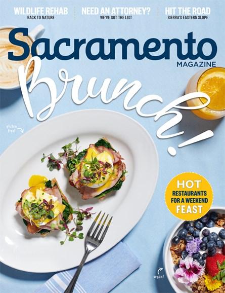 Sacramento Cover - 8/1/2018