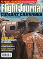 Flight Journal Magazine | 10/2018 Cover