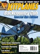 Kit Planes Magazine 9/1/2018