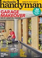 Family Handyman Magazine 9/1/2018
