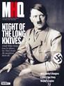 MHQ Military History Quarterly Magazine | 9/2018 Cover