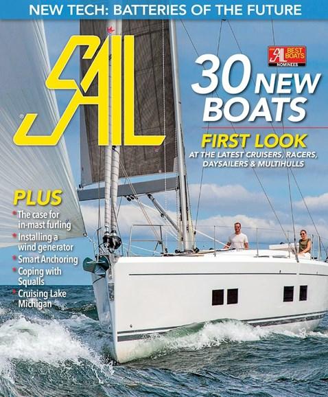 Sail Cover - 9/1/2018