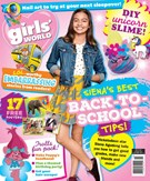 Girls' World 10/1/2018