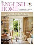 English Home Magazine 8/1/2018