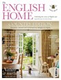 English Home Magazine | 8/2018 Cover