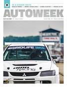 Autoweek Magazine 8/13/2018