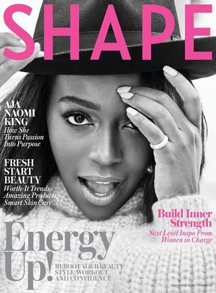 Shape Cover - 9/1/2018