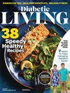Diabetic Living Magazine | 9/1/2018 Cover