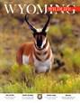 Wyoming Wildlife Magazine | 8/2018 Cover