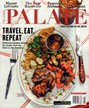Local Palate Magazine | 9/2018 Cover