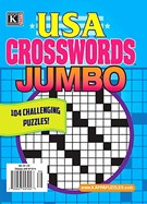 USA Crosswords Jumbo Magazine 9/1/2020