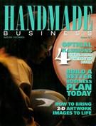 Handmade Business Magazine 10/1/2017
