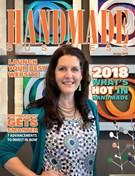 Handmade Business Magazine 1/1/2018