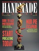 Handmade Business Magazine 8/1/2018