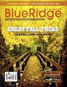 Blue Ridge Country Magazine 10/1/2018