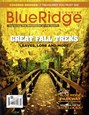 Blue Ridge Country Magazine | 10/2018 Cover