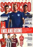 Soccer 360 Magazine 11/1/2017
