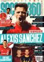 Soccer 360 Magazine | 5/2018 Cover