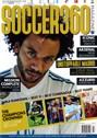 Soccer 360 Magazine | 7/2018 Cover