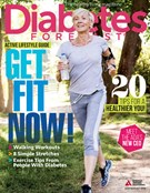 Diabetes Forecast Magazine 7/1/2018