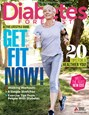 Diabetes Forecast Magazine | 7/2018 Cover