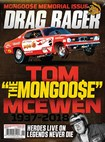 Drag Racer Magazine | 11/1/2018 Cover