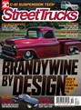 Street Trucks Magazine | 10/2018 Cover