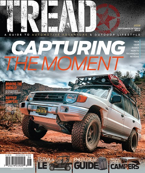Tread Cover - 9/1/2018