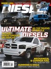Ultimate Diesel Builder's Guide | 8/1/2018 Cover
