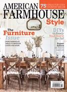 American Farmhouse Style 9/1/2018