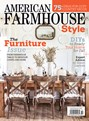 American Farmhouse Style | 9/2018 Cover