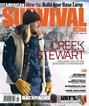 American Survival Guide Magazine   10/2018 Cover