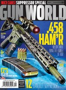 Gun World Magazine 10/1/2018