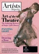Artists Magazine 10/1/2018