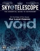 Sky & Telescope Magazine 10/1/2018
