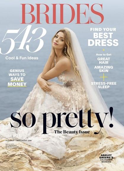 Brides Cover - 10/1/2018