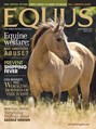 Equus Magazine | 9/2018 Cover