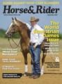 Horse & Rider Magazine | 9/2018 Cover