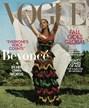 Vogue | 9/2018 Cover