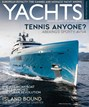 Yachts International Magazine | 9/2018 Cover