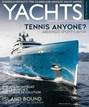 Yachts International Magazine | 9/2018 Cover