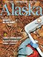 Alaska Magazine | 9/2018 Cover