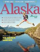 Alaska Magazine 8/1/2018
