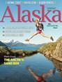 Alaska Magazine | 8/2018 Cover