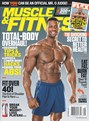 Muscle & Fitness Magazine | 9/2018 Cover