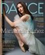Dance Magazine | 9/2018 Cover