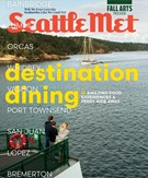 Seattle Met Magazine 9/1/2018