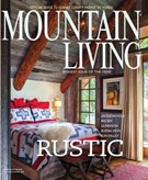 Mountain Living Magazine 9/1/2018