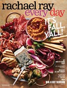 Every Day Rachael Ray Magazine 9/1/2018